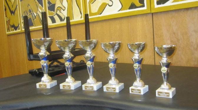 Großer Erfolg der Waldschule bei der Schulschachmeisterschaft
